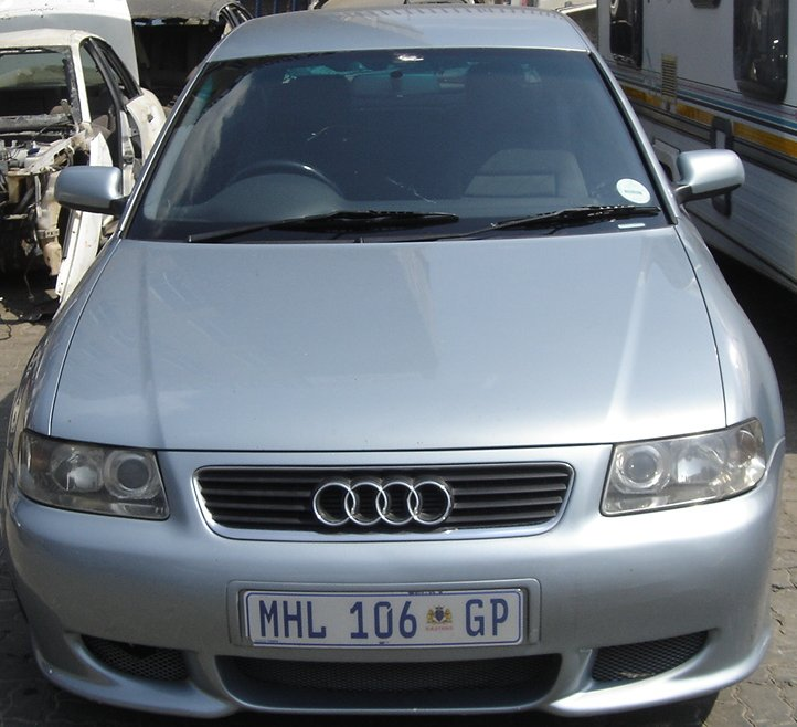 2001 Audi A3 1.8 For Sale