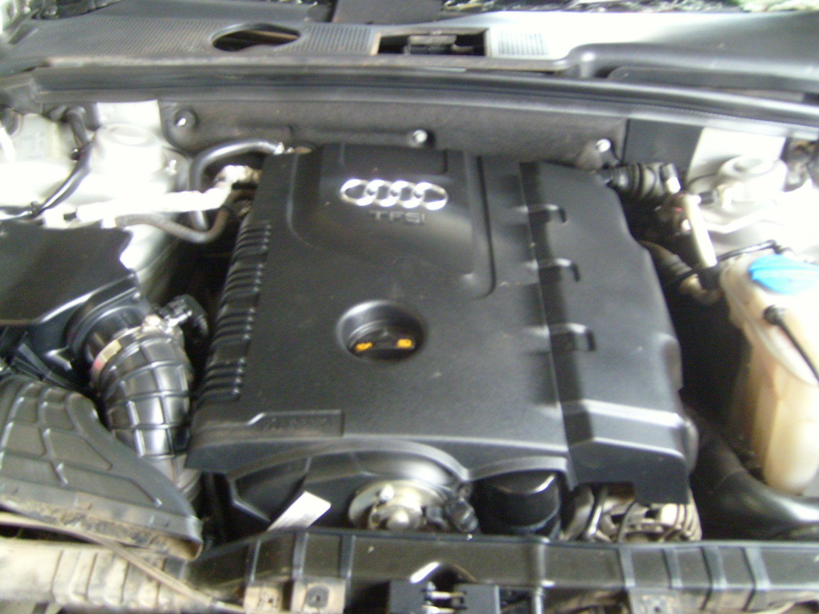 Bishops Auto Spares Audi A4 B8 Stripping For Spares