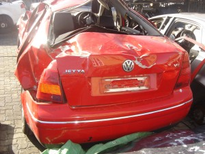 Bishops Auto Spares Stripping For Spares Jetta V5
