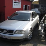 Audi Spares - A6