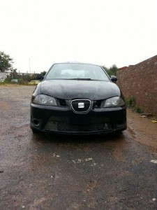 Seat-Cupra-1.9tdi-stripping-for-spares