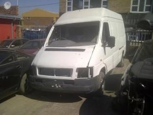 VW-LT-Van