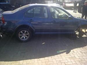 Volkswagen-Jetta4-Stripping-Spares